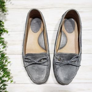 Frye Reagan Campus Driver Moccasin Loafers
